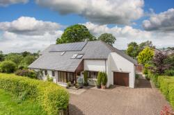 Detached House For Sale Nr Kirkby Lonsdale Carnforth North Yorkshire LA6