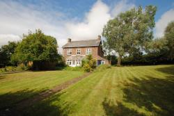 Detached House For Sale North Tamerton Holsworthy Devon EX22