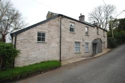 Detached House For Sale Luckett Callington Cornwall PL17