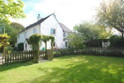 Detached House For Sale Lewdown Okehampton Devon EX20