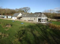 Detached House For Sale Yeolmbridge Launceston Cornwall PL15