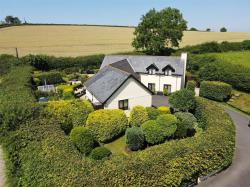 Detached House For Sale Whitstone Holsworthy Devon EX22
