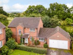 Detached House For Sale Northend Southam Warwickshire CV47