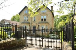 Flat For Sale Roundhay Leeds West Yorkshire LS8