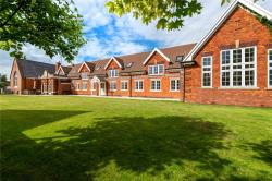 Detached House For Sale Lincolnshire  Nottinghamshire NG23