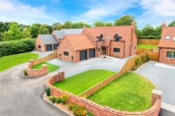 Detached House For Sale Lincolnshire  Lincolnshire NG34
