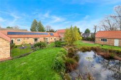 Detached House For Sale Lincolnshire Sleaford Lincolnshire NG34