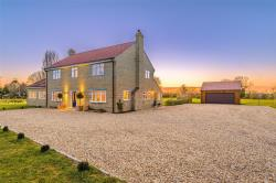 Detached House For Sale Lincolnshire Lincoln Lincolnshire LN3