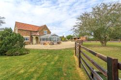 Detached House For Sale Lincolnshire  Lincolnshire LN4
