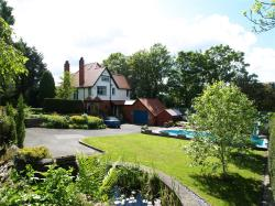 Detached House For Sale  Llandrindod Wells Powys LD1