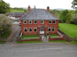 Land For Sale Powys  Powys LD1