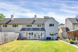 Semi Detached House For Sale  Woodhouse Leicestershire LE12