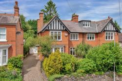 Semi Detached House For Sale  Woodhouse Eaves Leicestershire LE12