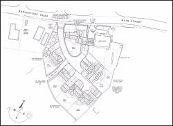 Land For Sale  COALVILLE Leicestershire LE67