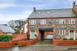 Terraced House For Sale  Woodhouse Eaves Leicestershire LE12