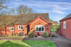 Terraced House For Sale  Thurcaston Leicestershire LE7
