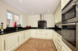 Detached House For Sale Chester Road  Essex IG7