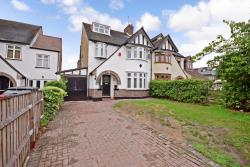 Semi Detached House For Sale Essex  Essex IG8