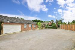 Detached Bungalow For Sale Essex Romford Essex RM4