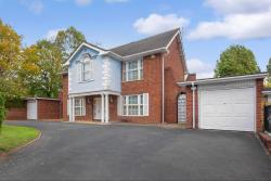 Detached House For Sale Essex CHIGWELL Essex IG7