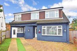 Detached House For Sale Essex  Essex IG9