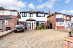 Detached House For Sale   Essex IG7