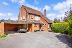 Detached House For Sale Essex  Essex CM16