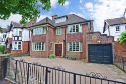 Detached House For Sale Chingford London Greater London E4