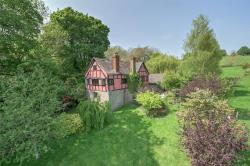 Detached House For Sale  Bircher Common Herefordshire HR6