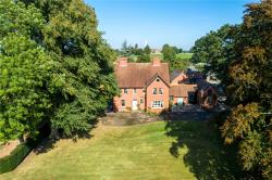 Detached House For Sale  Leominster Herefordshire HR6