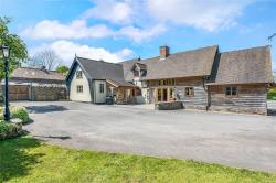 Detached House For Sale Weobley Hereford Herefordshire HR4