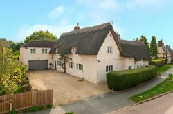 Detached House For Sale  Great Horwood Buckinghamshire MK17