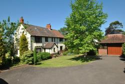 Detached House For Sale Bicknoller Taunton Somerset TA4