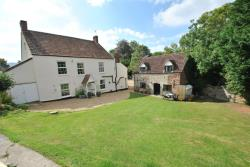 Detached House For Sale Kilve Bridgwater Somerset TA5