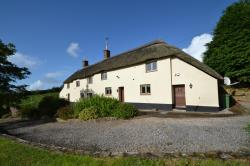 Detached House For Sale Luxborough Watchet Somerset TA23