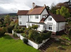 Semi Detached House For Sale Northfield Road Minehead Somerset TA24