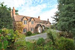 Detached House For Sale Nether Stowey Bridgwater Somerset TA5
