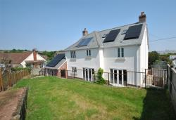 Detached House For Sale  Watchet Somerset TA23