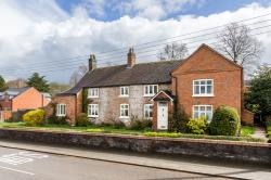 Detached House For Sale  Wrinehill Staffordshire CW3