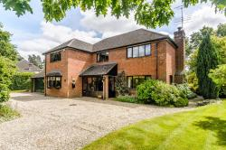 Detached House For Sale Inkpen Hungerford Berkshire RG17