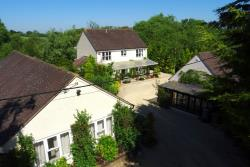 Detached House For Sale Crookham Common  Hampshire RG19