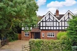 Semi Detached House For Sale  Newbury Hampshire RG20