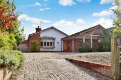 Detached House For Sale Leckhampstead Newbury Hampshire RG20