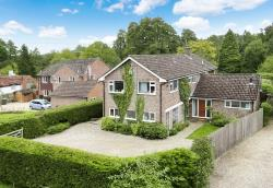 Detached House For Sale Wash Water Newbury Hampshire RG20