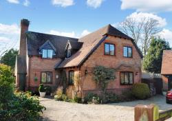Detached House For Sale Beenham Reading Berkshire RG7