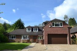 Detached House For Sale Midgham Reading Berkshire RG7