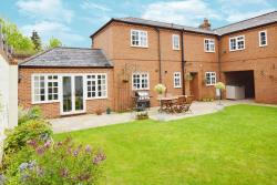 Terraced House For Sale  Ramsbury Wiltshire SN8