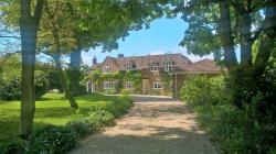 Detached House For Sale  Baydon Wiltshire SN8