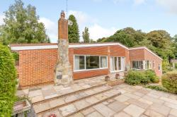 Detached House For Sale  Andover Wiltshire SP11