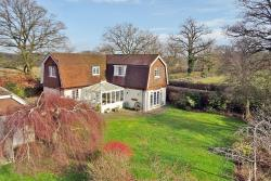 Detached House For Sale  East Woodhay Hampshire RG20
